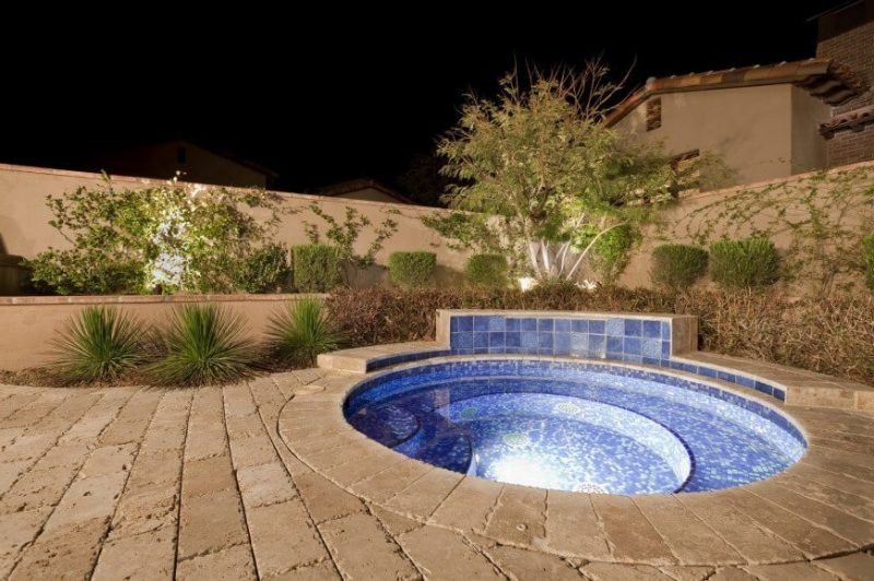 Swimmingpool Design