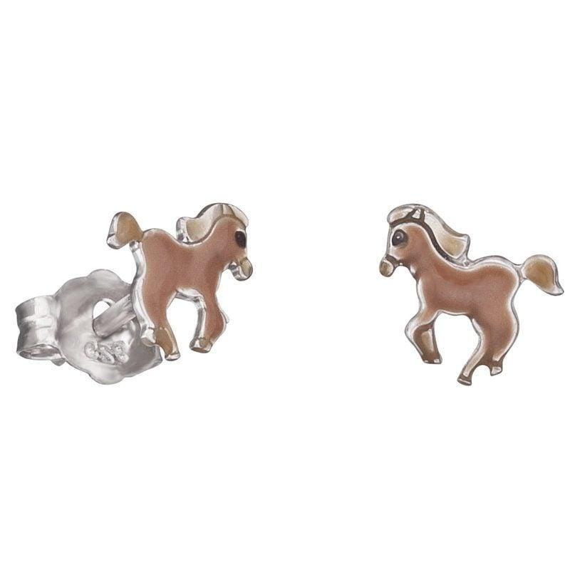 Symbol für Stärke Pferdchen