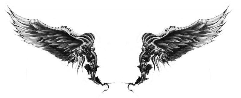 tattoovorlagen-kostenlos--fluegel