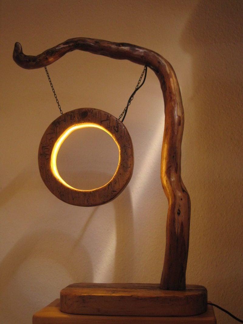 treibholz lampen attraktiv