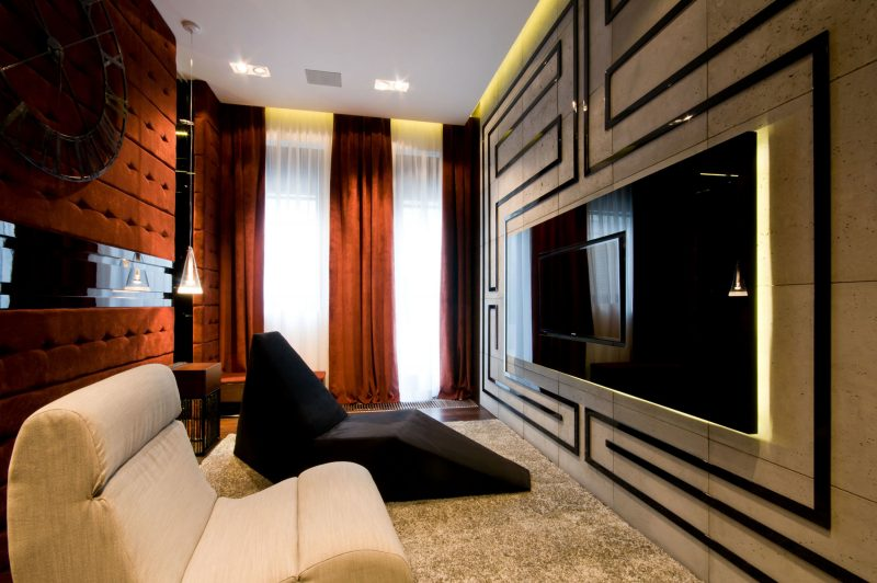 21 stilvolle ideen f r indirekte wandbeleuchtung beleuchtung deko feiern zenideen. Black Bedroom Furniture Sets. Home Design Ideas