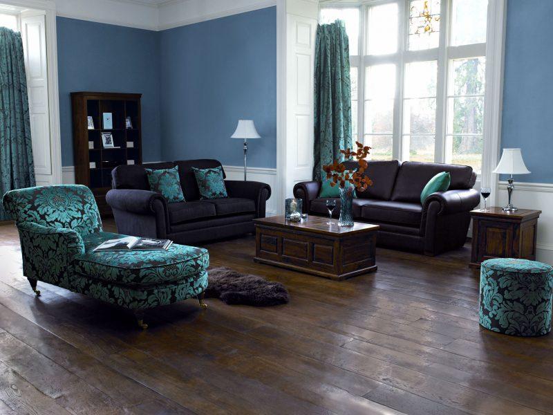 Welche Farbe Passt Zu Blau farbgestaltung welche farben passen zusammen innendesign zenideen