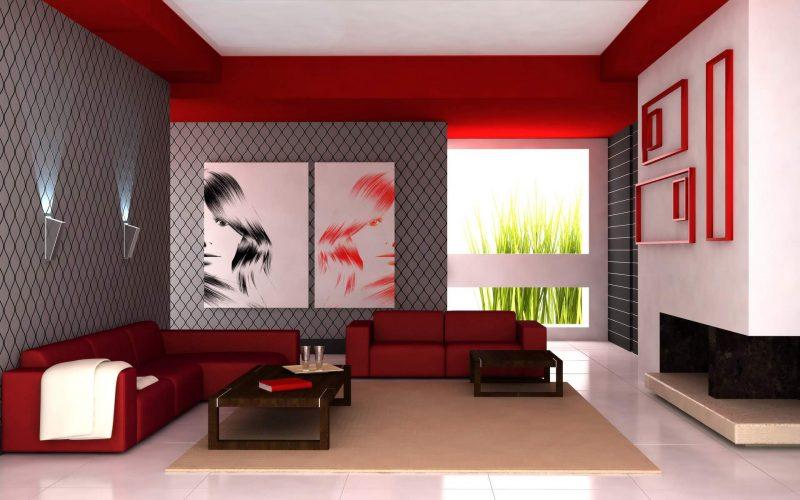 farbgestaltung welche farben passen zusammen innendesign zenideen. Black Bedroom Furniture Sets. Home Design Ideas