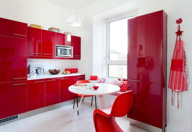 Welche Farben passen zusammen Küche