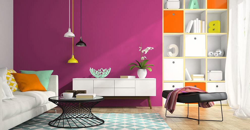 Welche Farben passen zusammen Farbgestaltung