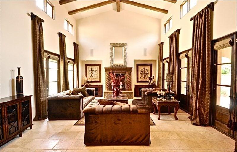 Wohnraumgestaltung einrichtungsstil bersicht 50 ideen for Unconventional living room ideas