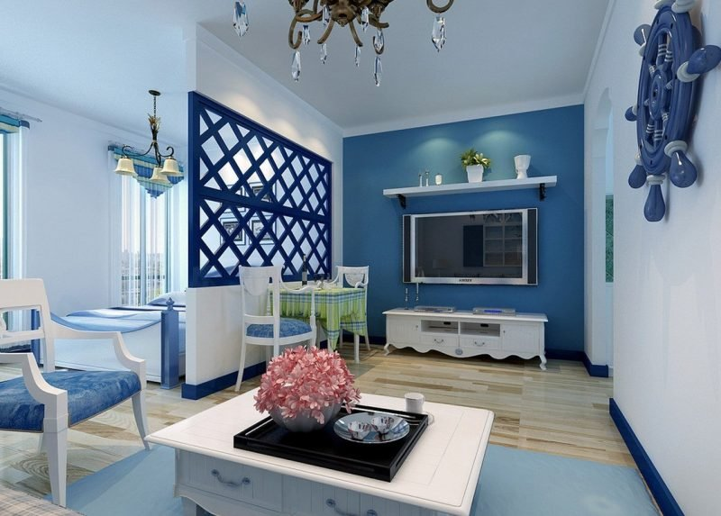 Wohnraumgestaltung: Einrichtungsstil Übersicht + 50 Ideen ...