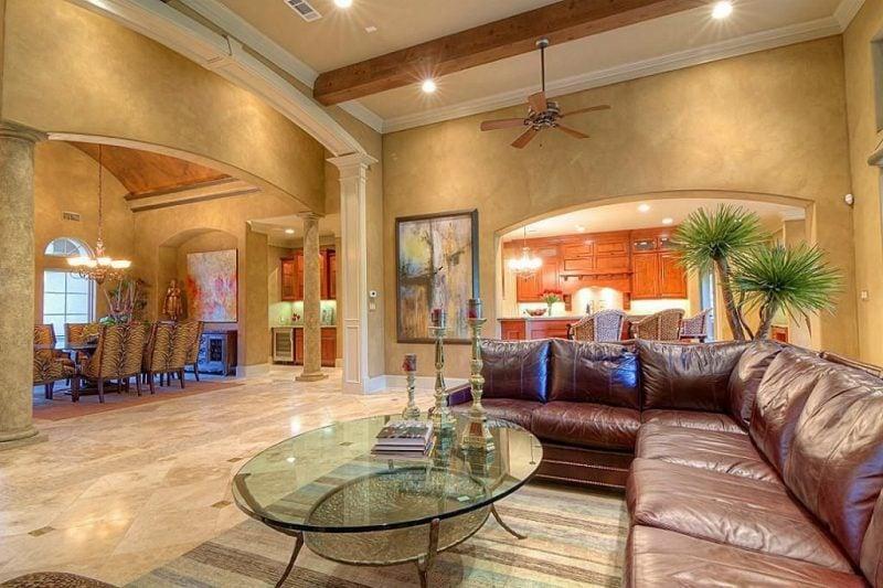 wohnraumgestaltung: einrichtungsstil Übersicht + 50 ideen ... - Wohnraumgestaltung