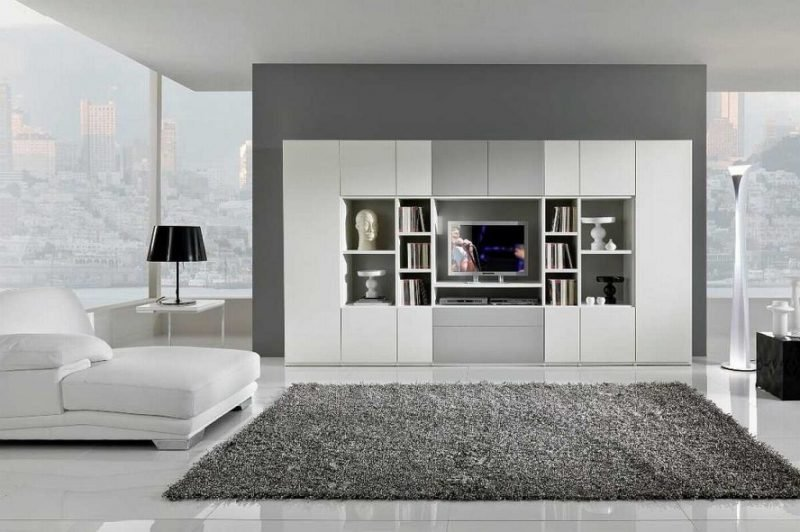 Wohnraumgestaltung Minimalismus