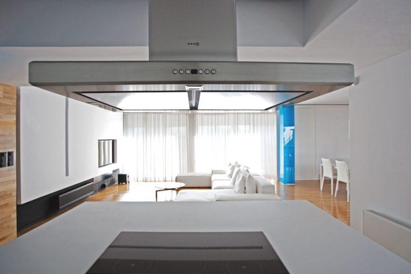 Wohnraumgestaltung Minimalismus Interiour Design