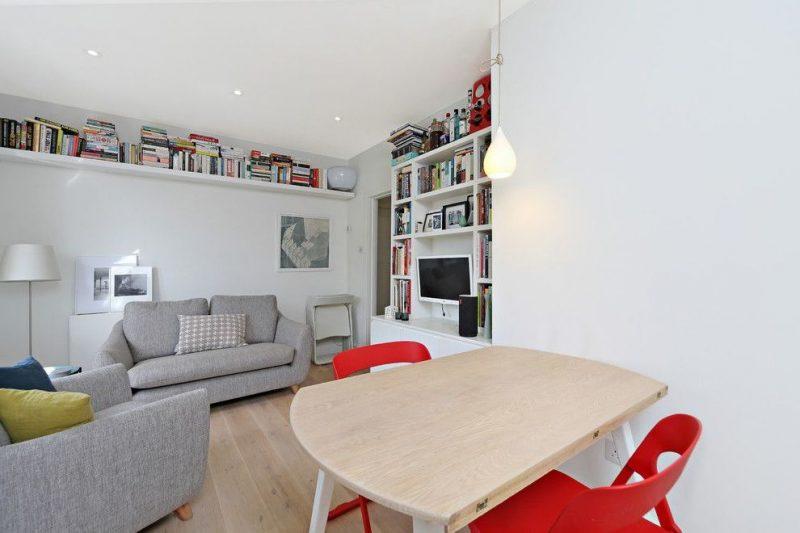 Wohnraumgestaltung Skandinavischen Stil Ideen