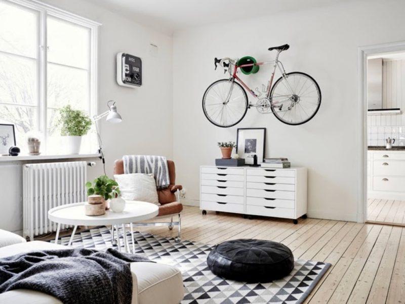 Wohnraumgestaltung Skandinavisches Design