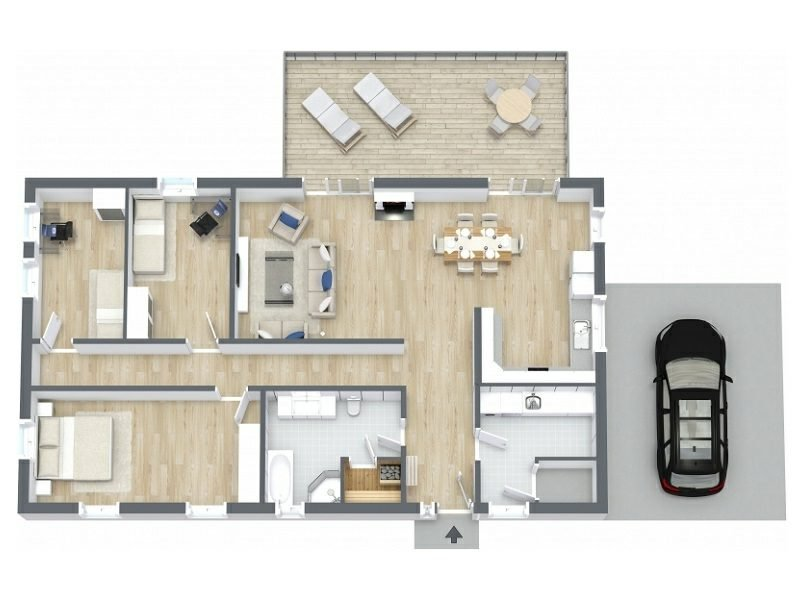 3d raumplaner roomsketcher floor plan main