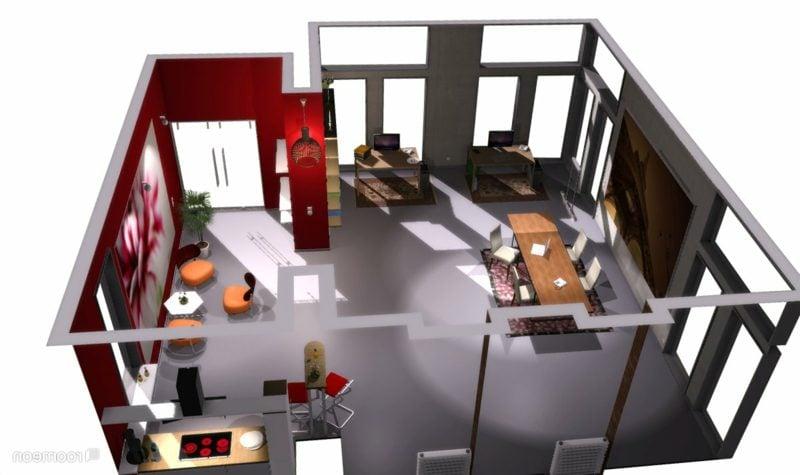 Emejing wohnzimmer design programm contemporary for Innendesign planer