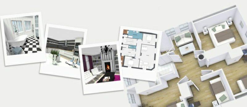 3d raumplaner die kreative wohnungsgestaltung for Raum einrichten planer