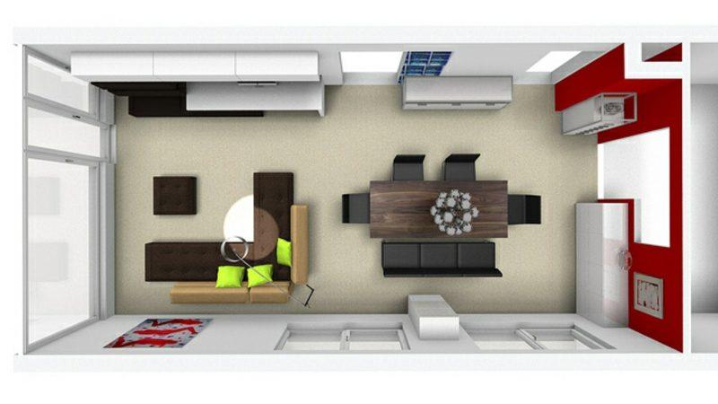 3d raumplaner die kreative wohnungsgestaltung innendesign zenideen. Black Bedroom Furniture Sets. Home Design Ideas