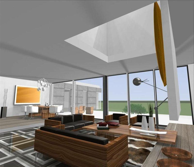 Die Kreative Wohnungsgestaltung