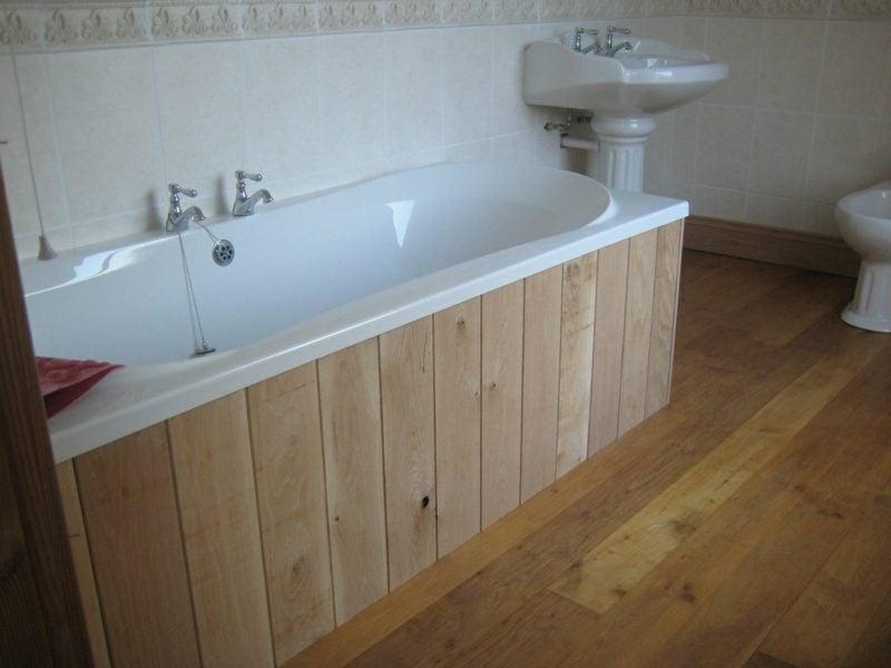 Hervorragend Badewannenverkleidung - Badezimmer - ZENIDEEN HW03