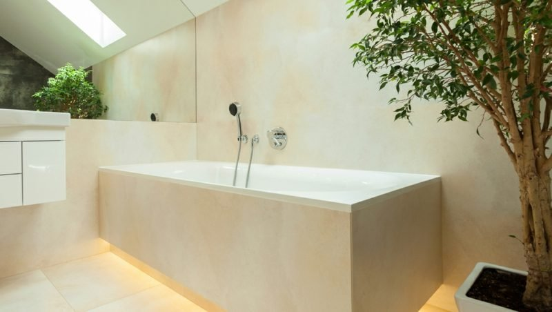 badewannenverkleidung marble effect bathroom panels