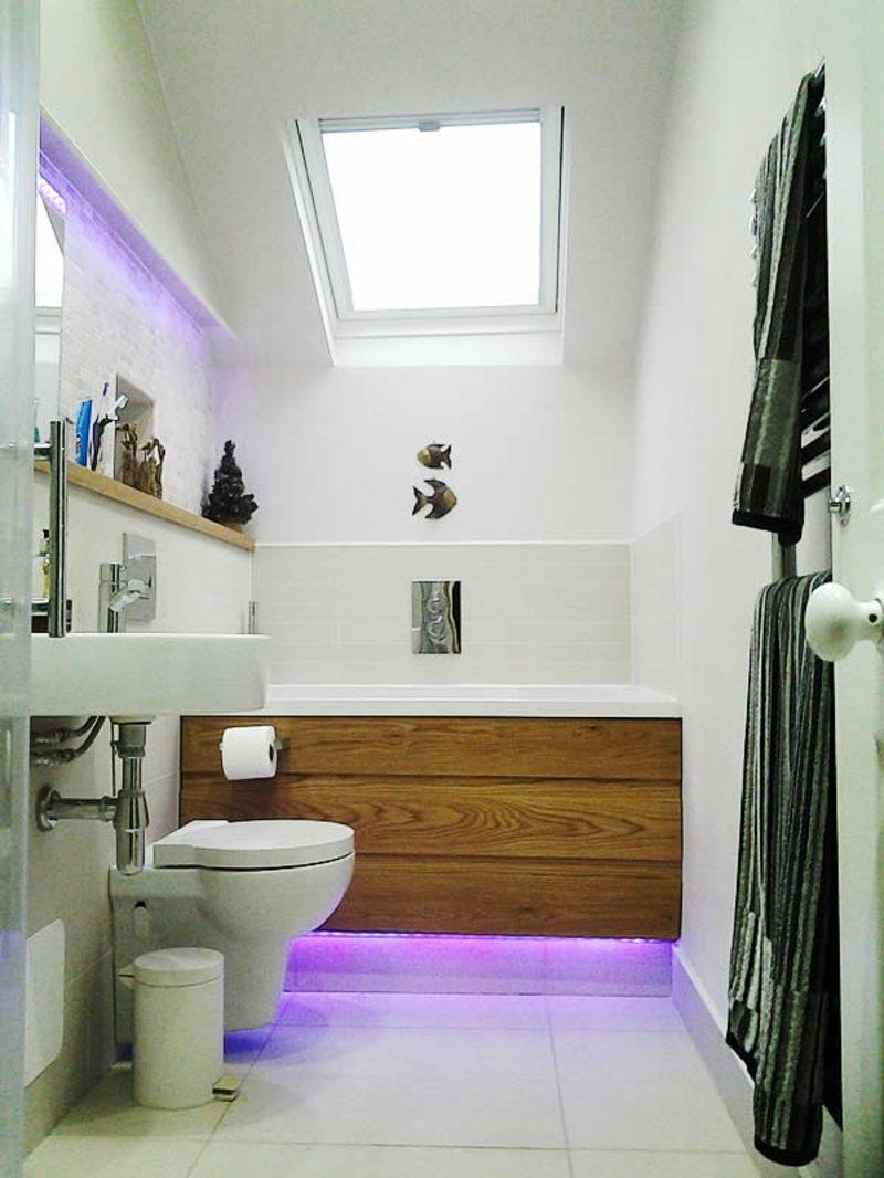 badewannenverkleidung tub underlighting