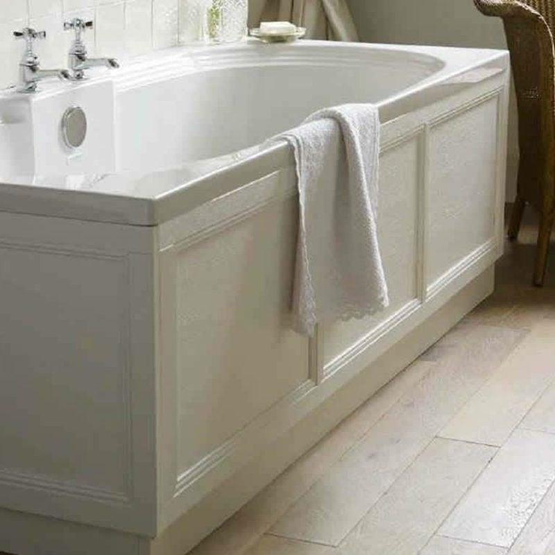 badewannenverkleidung heritage bath panel