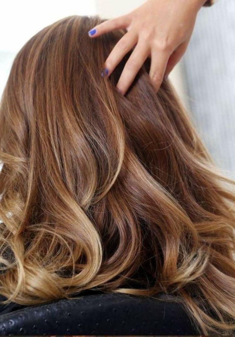 Haarfärben Mondkalender Ideen und Inspirationen