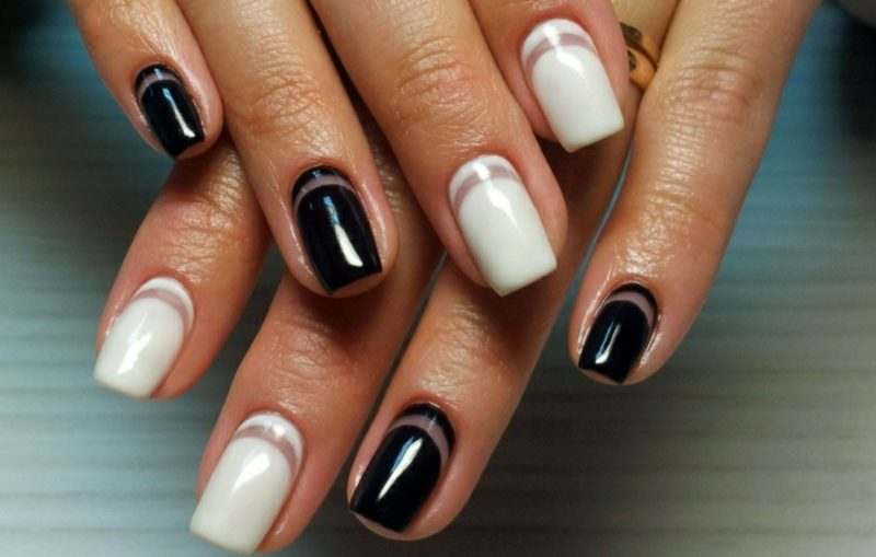 Nageldesign Winter 2016 Aktuelle Motive Und Farbtrends