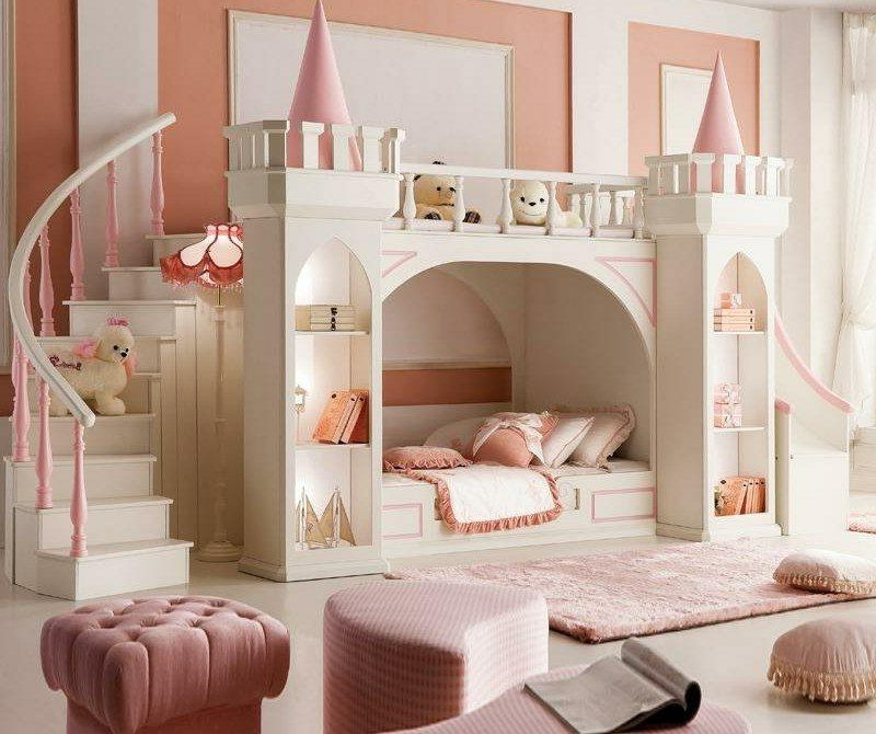Kinderbett mitwachsend  Mitwachsendes Kinderbett kaufen: Was man dabei beachten sollte?