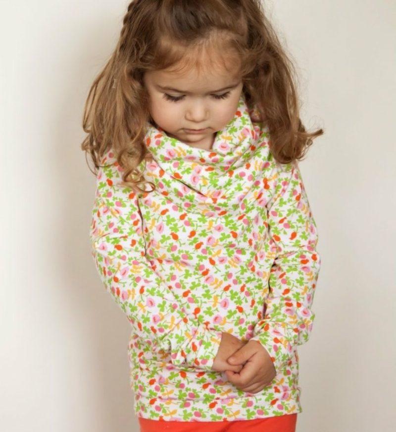 DIY Kinderkleidung nähen