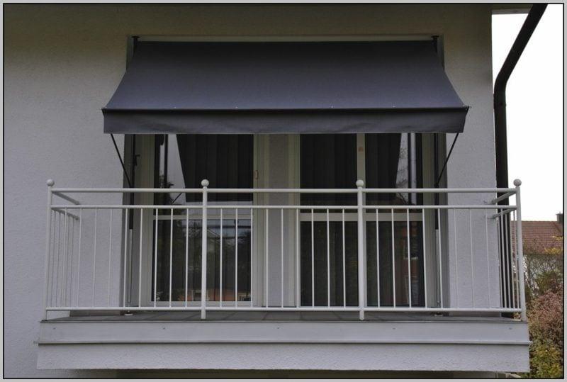 Klemm Markisen Balkon Good Klemm Markise Balkon Nach Ma