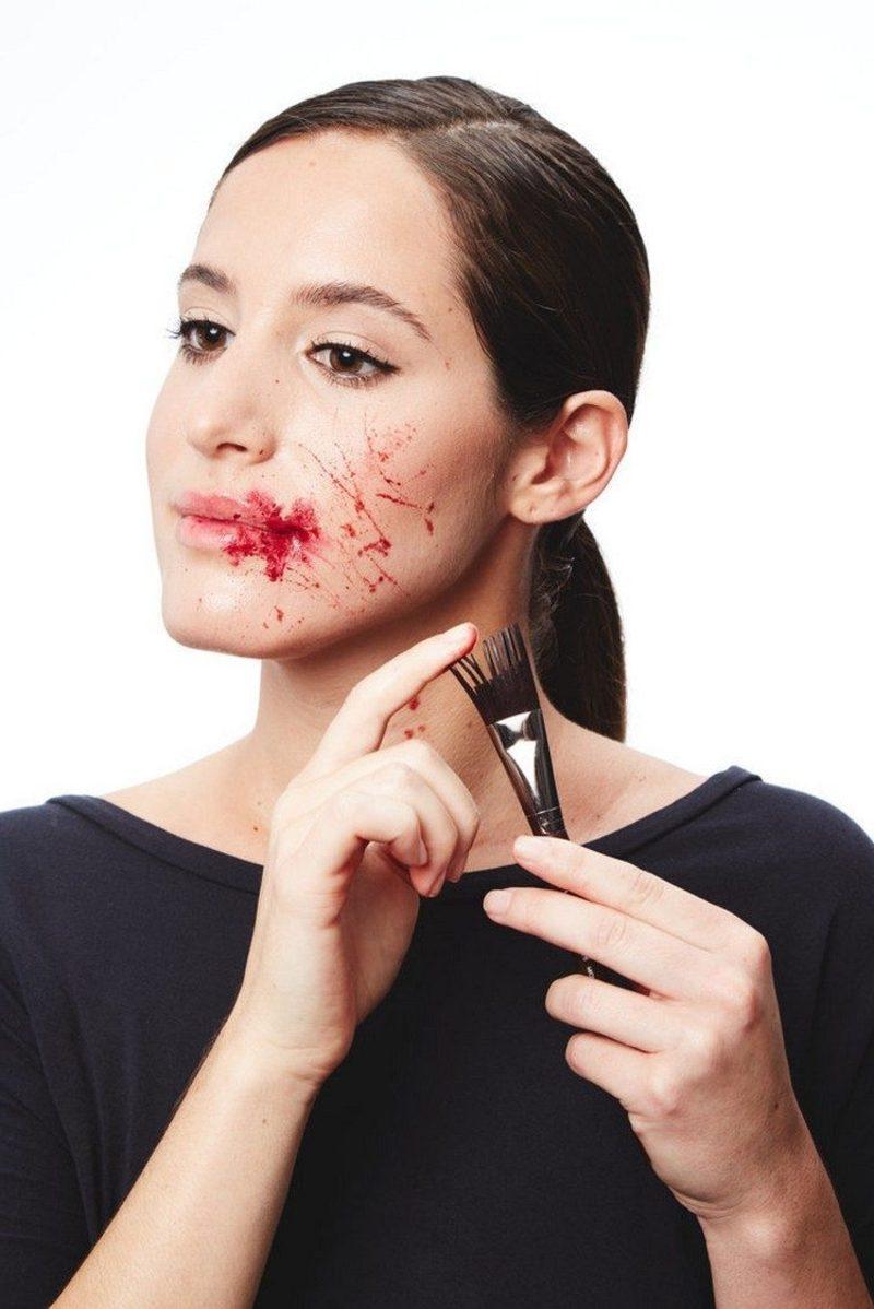 Make Up Selber Machen
