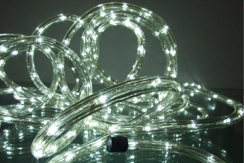 Lichtschlauch indirekte LED-Beleuchtung