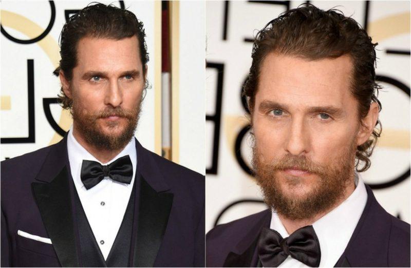 Trendfrisuren 2015 für Männer mittellange Haare