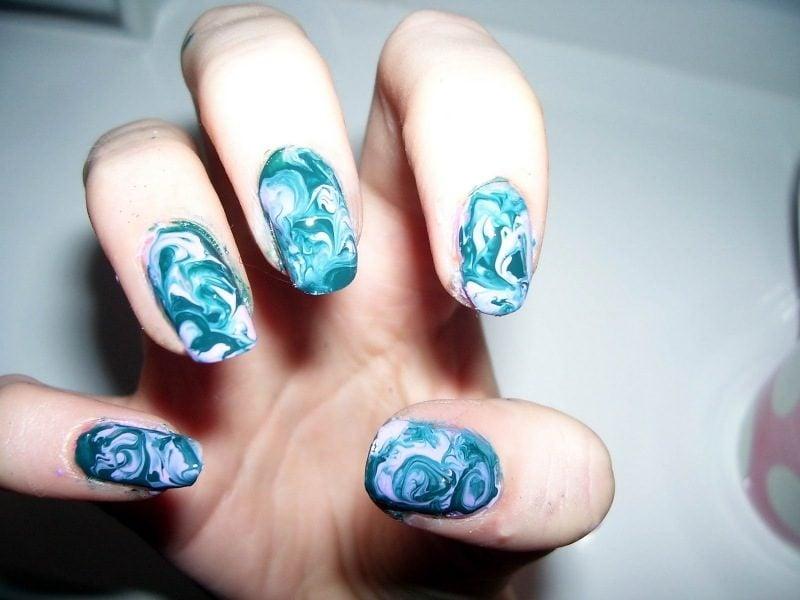 Fingernägel Design Ideen und Inspirationen