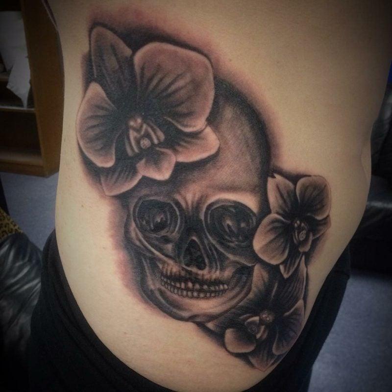 luxus tattoo