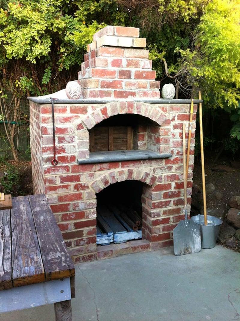 pizzaofen-bauen-built-by-first-time-builder