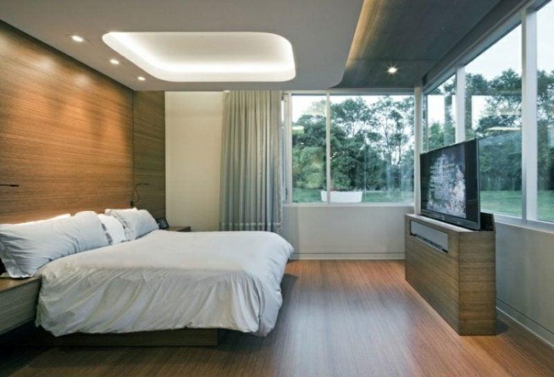 Deckenbeleuchtung indirekt Schlafzimmer
