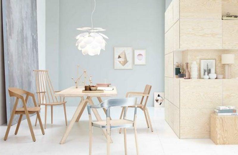 skandinavisch wohnen wohnzimmer. Black Bedroom Furniture Sets. Home Design Ideas