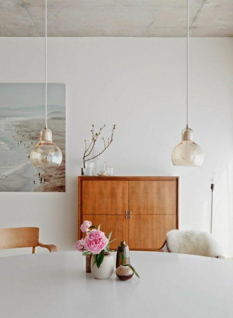 skandinavisch wohnen mobel sideboard kommode