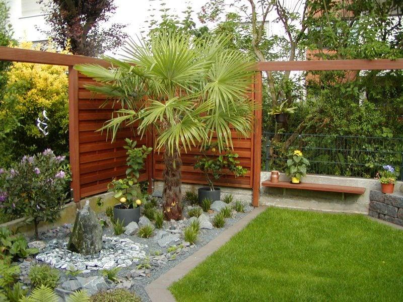 Steinbeet anlegen: So gestalten Sie einen Garten mit Alpen Flair