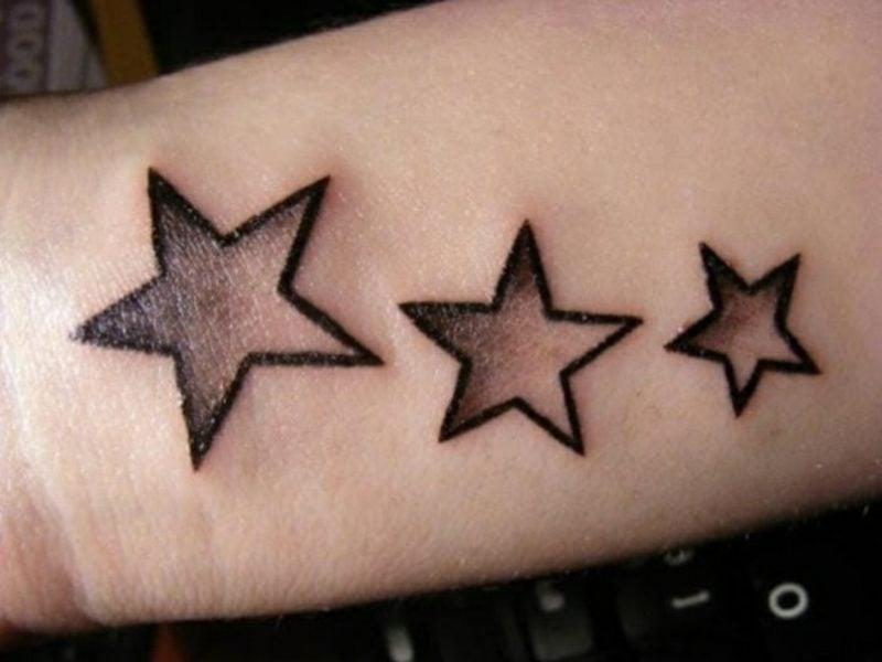 Stern Tattoo