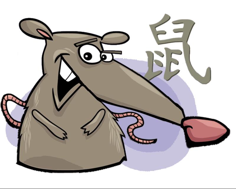Sternzeichen chinesisches Horoskop Ratte
