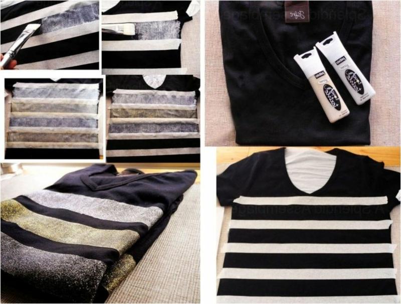 t shirts selbst bedrucken anleitung f r anf nger. Black Bedroom Furniture Sets. Home Design Ideas