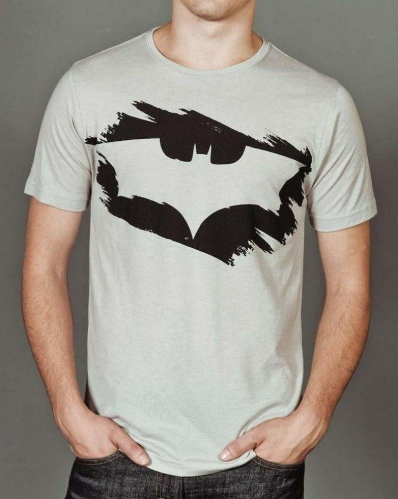 interessantes T-shirt mit Batman