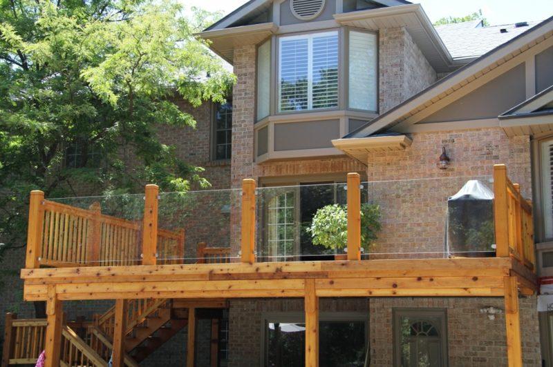 terrassengel nder design und material terrassen zenideen. Black Bedroom Furniture Sets. Home Design Ideas