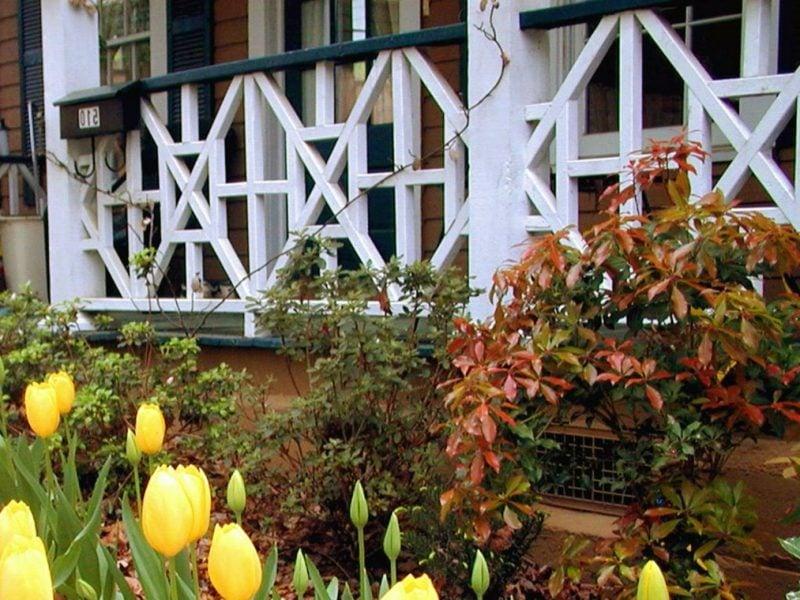 terrassengelander original sherry