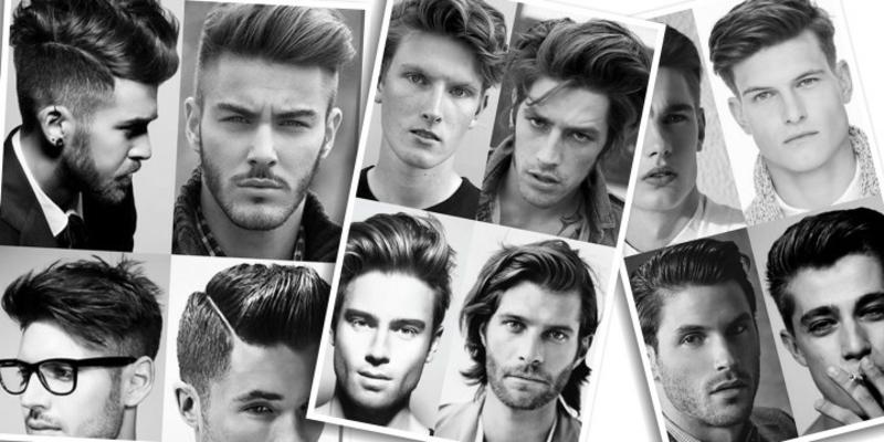 Trendfrisuren 2015 für Männer