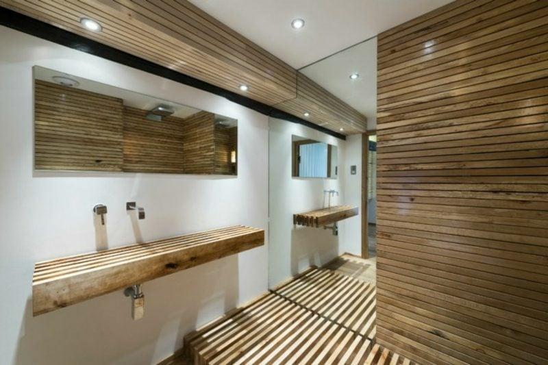 waschtisch selber bauen ausf hrliche anleitung und praktische tipps. Black Bedroom Furniture Sets. Home Design Ideas