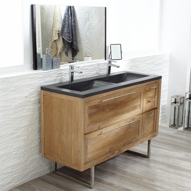 Waschtisch puristisches Design