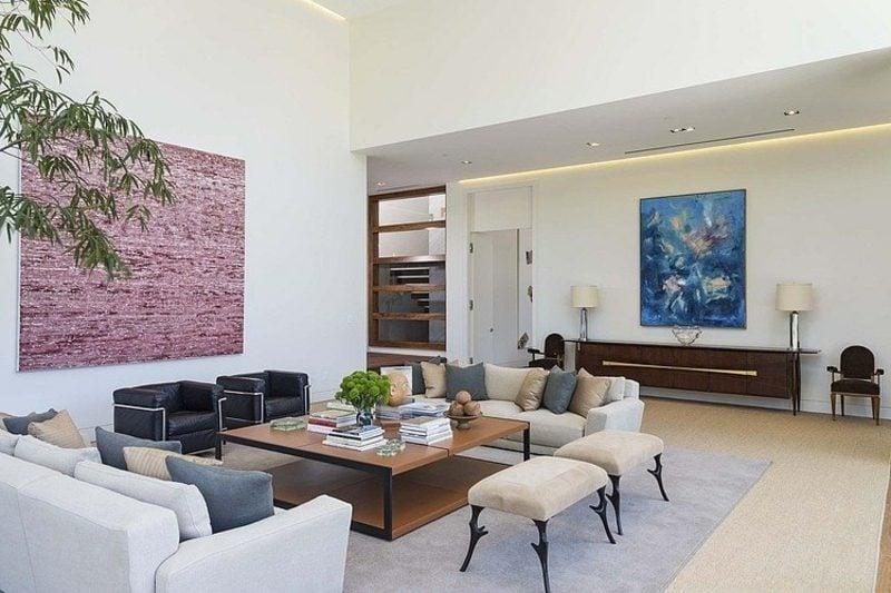 Indirekte beleuchtung selber bauen anleitung und hilfreiche tipps - Deckenbeleuchtung wohnzimmer led ...